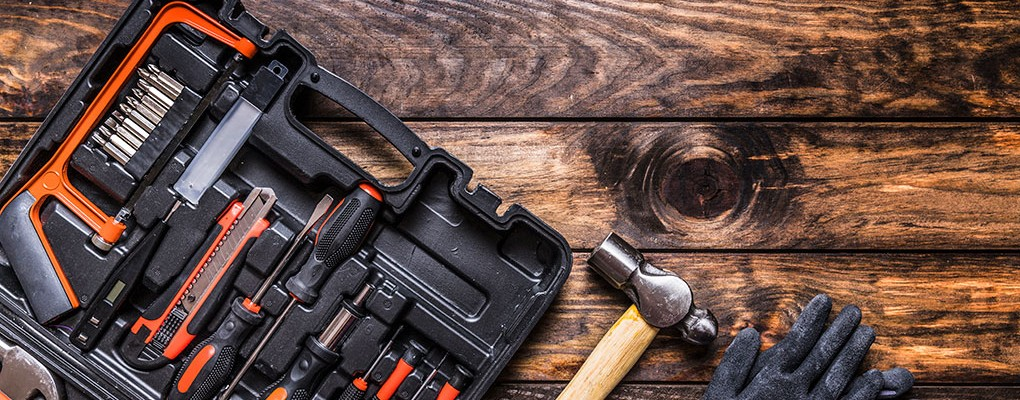 How to Tackle the Rise in Tool Theft – DGCOS' Top Tips for Tradesmen