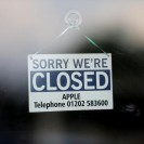 Apple Panels Entering into Creditors Voluntary Liquidation